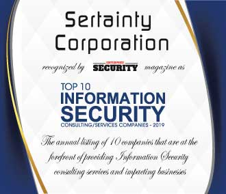 Sertainty Corporation